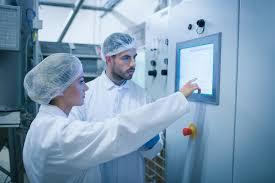 Food Technicians In A Food Processing Plant Qtc Recruitment