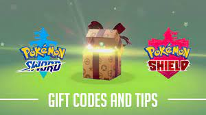 Pokemon Sword & Shield mystery gifts: Active codes, rewards & how to claim  - Dexerto