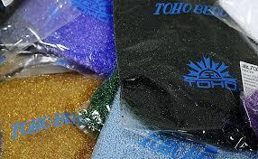 Поступление <b>бисера TOHO</b> фасовка 10 грамм | ВКонтакте