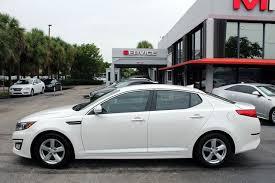 2015 Used Kia Optima LX at Miami Car Credit LLC Serving Miami-Dade and Broward, FL, IID 19094303