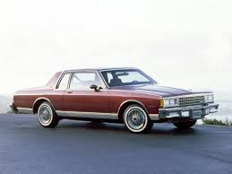 Chevrolet Caprice 1985: Review, Amazing Pictures and Images – Look ...