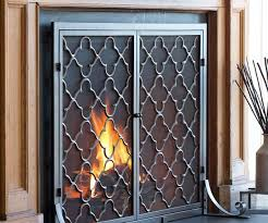 pleasant hearth fireplace doors in lovable how to