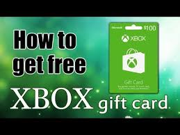 how to get free xbox gift cards xbox gift cards code 2017