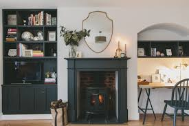 how i saved 700 on my alcove shelving rock my style uk daily lifestyle blog