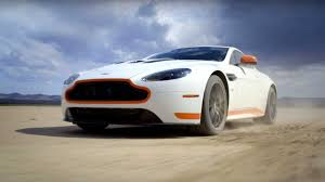 2017 aston martin v8 vantage. 2017 aston martin v12 vantage s: a dogleg makes this sports car even better! - ignition ep. 155 youtube v8