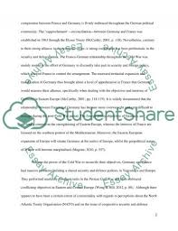 Comparative analysis essay example free  es  good  SlideShare