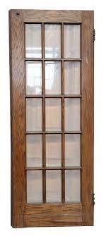 15 beveled glass panel door olde good things panel glass interior doors