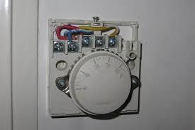 wiring diagram honeywell thermostat Bimetallic Thermostat 2wire Wiring Diagram programmable thermostat wiring diagram Honeywell Thermostat Wiring Diagram Wires
