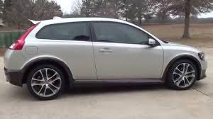 HD VIDEO 2008 VOLVO C30 T5 VERSION 2 0 FOR SALE TURBO USED SEE WWW ...