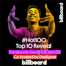 Download Singles Chart Billboard Hot 100 23 July 2016 House