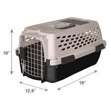 Petmate Vari Dog Cat Kennel X Small