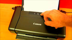 Canon Ip110 Ink Cartridge Red Light Pixma Ip110 Wifi Setup Pls See New Video Link In Description