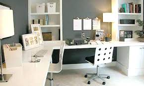 nice home office furniture. Beautiful Home Office Furniture Terrific Design With White Desk Chairs Hole Space Nice H