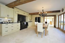 Travertine Flooring In Kitchen Stone Direct