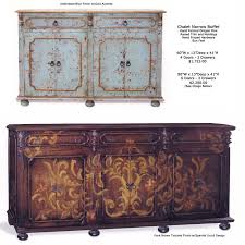 Old World Furniture Design Hand Painted Old World Furniture Hand Painted Furniture