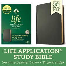 Interior Design Illustrated Third Edition Nlt Life Application Study Bible Third Edition Genuine