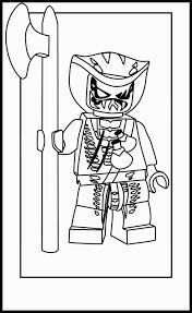 Free Printable Ninjago Coloring Pages For Kids For Ninjago Coloring