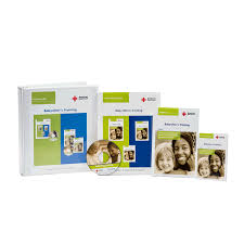 Free Online Babysitting Certification Babysitters Training Basic Instructors Kit Red Cross Store
