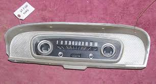 ctc auto ranch ford gauges 1965 ford f 100 dash cluster picture 1