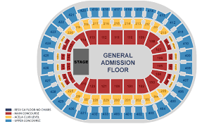 Verizon Seating Chart With Rows Verizon Center Concert Seating Chart Rows St Louis Arena