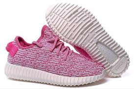 adidas shoes 2016 pink. 2016 adidas running shoes for women yeezy boost 350 pink white w