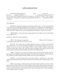 Sample Deed Of Trust Form Impressive Sample Warranty Deed Document Preview Title Template Srmunivco