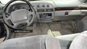 1998 Chevy Lumina Interior - Interior Ideas