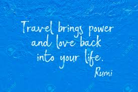 Travel Brings Power And Love Back Into Your Life Ancient Persian