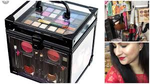 bridal makeup kit affordable makeup india श द क म कअप क ट क स म न