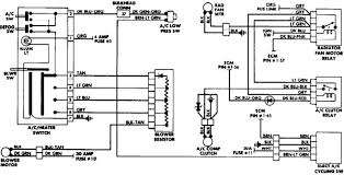 93 dodge spirit wiring circuit and wiring diagram dodge dynasty ac heater system wiring diagram