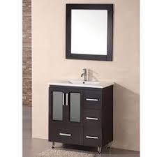 stylish modular wooden bathroom vanity. Brown Wooden High End Bathroom Vanities Stylish Modular Vanity