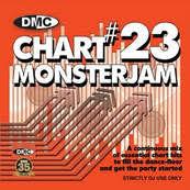 Dmc Chart Monsterjam 16 Dmc Part 1 Site De Dj Brab