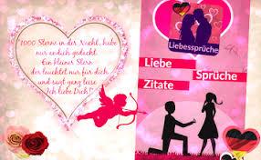 Liebessprüche Liebeszitate Apps Bei Google Play