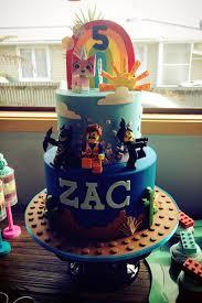 Lego Birthday Party Cake Ideas Brick Builders Lego Birthday Parties
