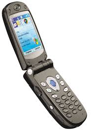 gadgets: Motorola MPx200 (2003 ...
