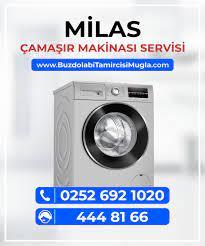 Milas Çamaşır Makinesi Servisi | 0252 692 5 692 - 444 8 166 | En Hızlı  Beyaz Eşya Servisi Hizmeti