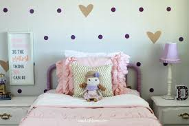 bedroom design for girls purple. Purple Girl Bedroom Little Girls Gold Makeover Easy Ideas To Pull Together Room Decor Pink And Design For I