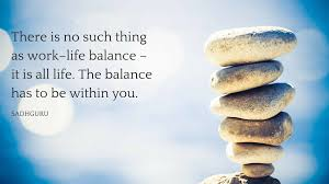 Work Life Balance Quotes Custom Sadhguru's Quotes On Work Life Balance Isha Sadhguru