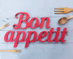 Bon Appetit Wall Decor Plaques Signs Bon appetit sign wooden sign kitchen decor restaurant bar 21