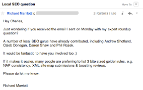 Follow Up Email After Interview Sample No Response Well Photograph