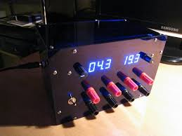 adjule bench power supply