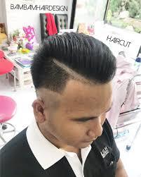 รานทำผมเชยงใหม On Twitter Review Undercut Haircut