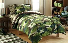 camo bedding set twin twin comforter twin bedding sets com mainstays kids coordinated set twin camo bedding set