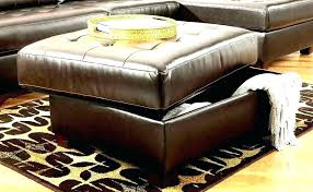 leather ottoman coffee table oversized leather ottoman round black leather ottoman oversized leather ottoman coffee table