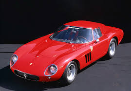 Ferrari 250 Gto Series Ii 1964 Photos