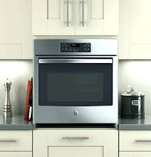 double wall oven home depot 24 inch gas wall oven home