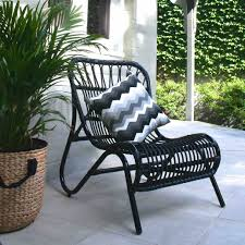 stylish outdoor furniture. Petite Retreat Stylish Outdoor Furniture Sydney Balcony Chairs Home Depot Ikea