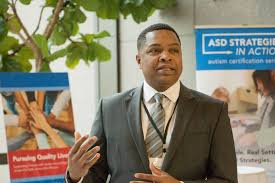 Reginald Fields, OCALI Advisory Board... - Ohio Department of Developmental  Disabilities | Facebook