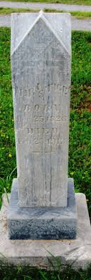 "Mary ""Polly"" Alexander Stice (1826-1913) - Find A Grave Memorial"