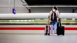 +61 418 730 904   abn: Deutsche Bahn Bietet Gdl In Tarifkonflikt Coronapramie An Der Spiegel